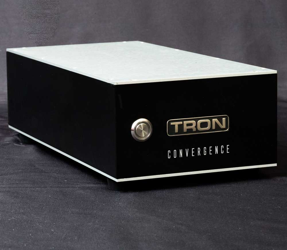 Tron Electric When Emotion Matters High Quality Monoblock Power Amplifier Convergence Mono Amplifiers