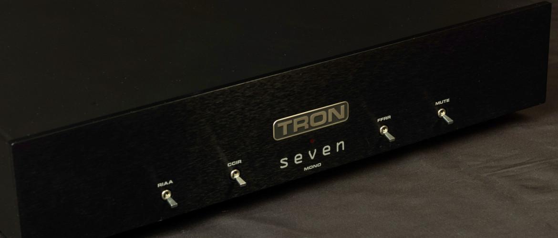 Seven Mono Phono Stage