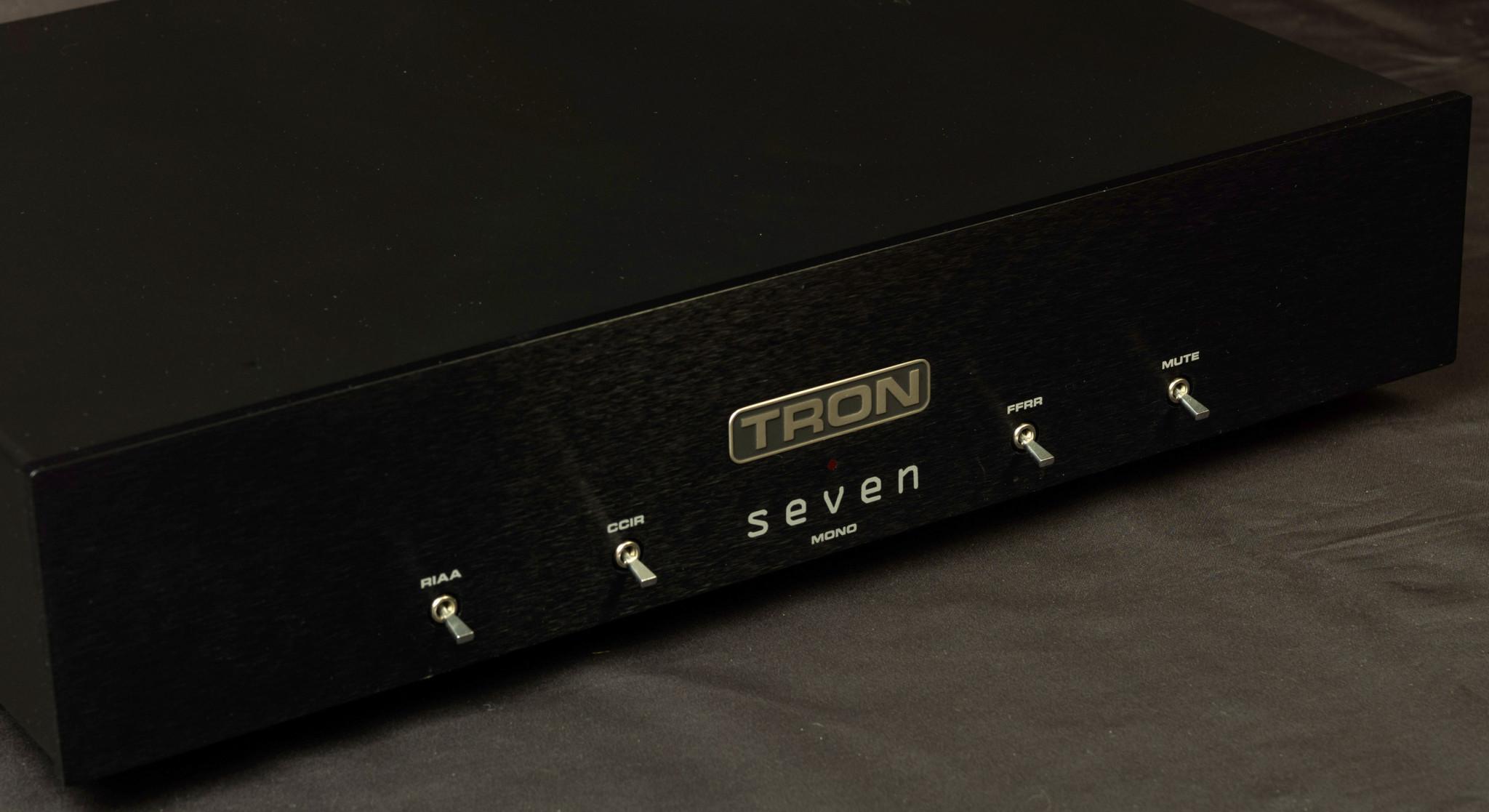 TRON Seven Phono Mono 2