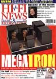 Hi-Fi News & Record MEGATRON