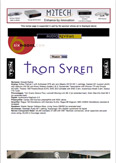 6moons Tron Syren review 2005